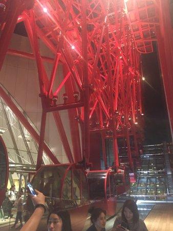 Hep Five Ferris Wheel: photo2.jpg