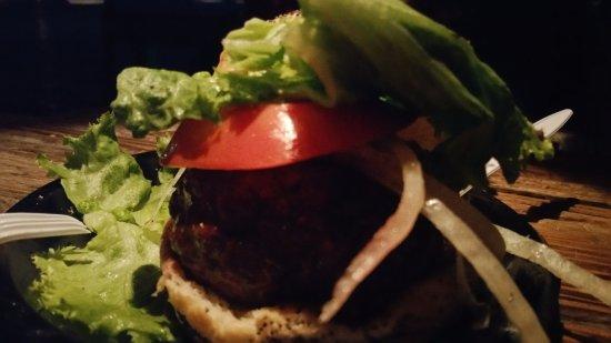 Le Tub Burger