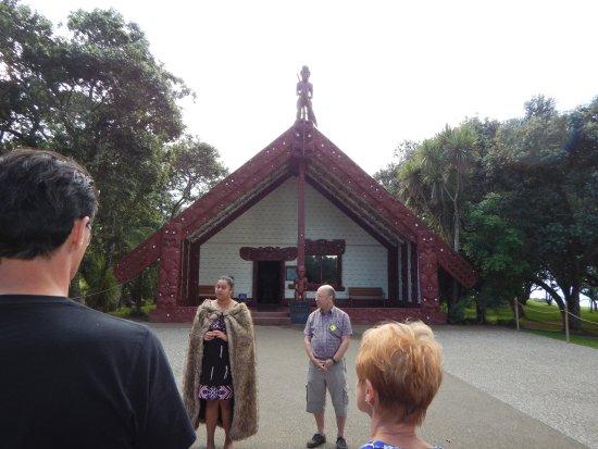 เปเฮีย, นิวซีแลนด์: Cultural performance