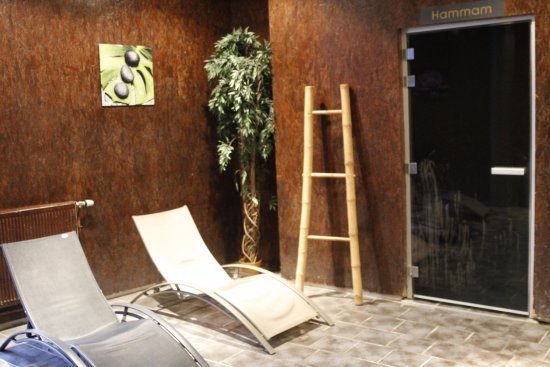 espace bien tre sauna hammam photo de centre. Black Bedroom Furniture Sets. Home Design Ideas