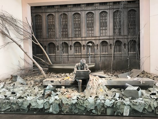 Гамильтон, Нью-Джерси: Sculpture