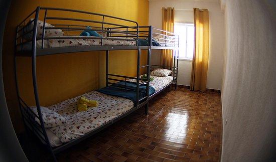 Activity Surfcamp & Hostel
