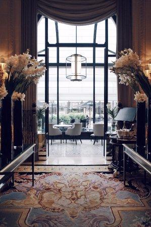 Photo of Hotel Four Seasons Hotel George V Paris at 31 Av George V, Paris 75008, France