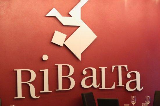 RiBaLTa: Logo Interno