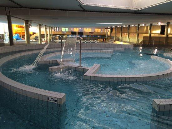 Centre Aquatique de Bethune