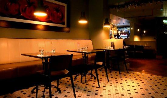 ROSSIS ITALIAN & GRILL, Limerick - Menu - TripAdvisor