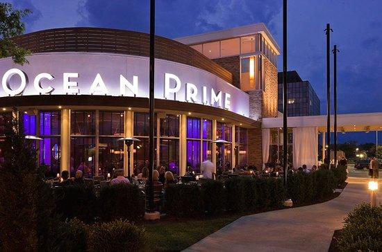 Troy, MI: Ocean Prime