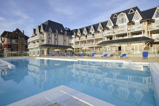 Apartamentos Pierre & Vacances Premium de la Plage