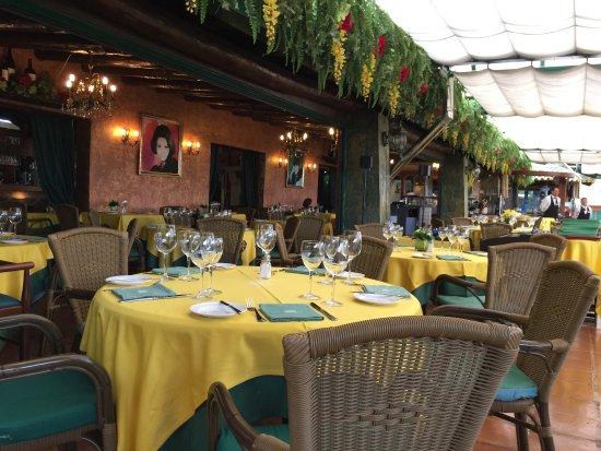 imagen Restaurante Da Bruno a Cabopino en Marbella