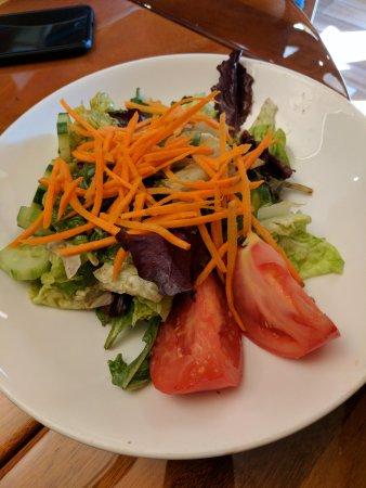 Tinton Falls, NJ: Salad