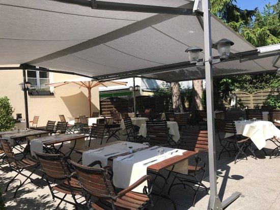 Ebikon, Szwajcaria: Restaurant Sonne