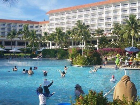 Shangri-La's Mactan Resort & Spa: photo1.jpg