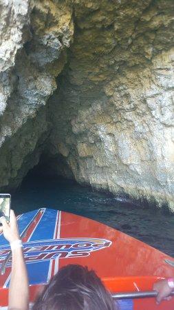 Bugibba, Malta: Snapchat-2091129985_large.jpg
