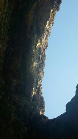 Bugibba, Malta: Snapchat-976438383_large.jpg