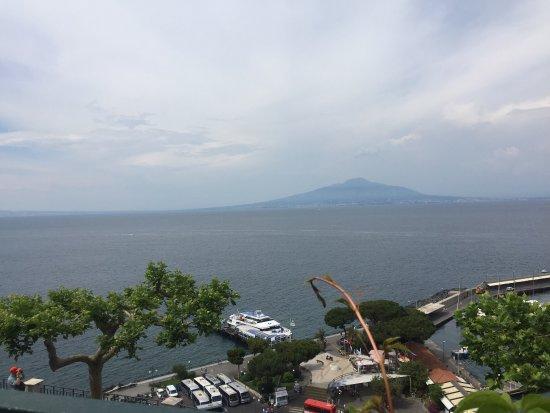 Province of Naples, Italy: Circolo dei Forestieri