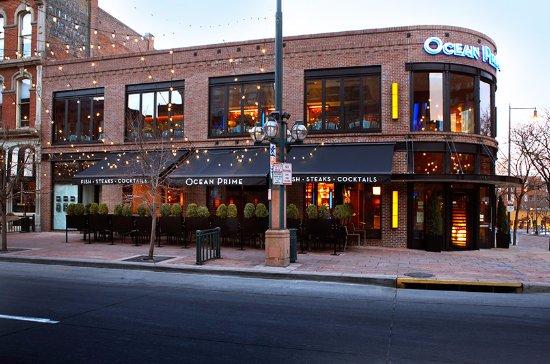 Ocean Prime Restaurant Denver Reviews