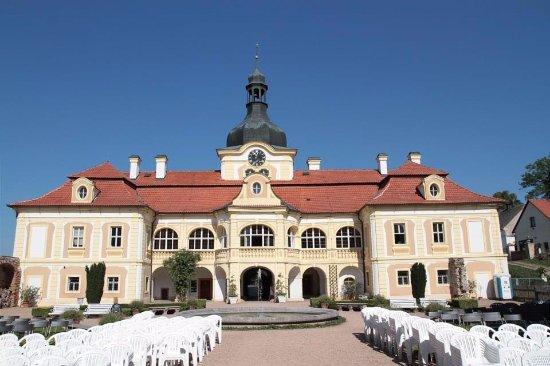 Zamek Nebilovy
