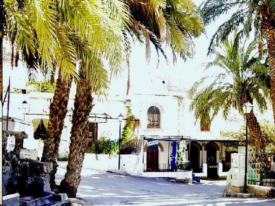 Los ba os de sierra alhamilla pechina photo de hotel - Banos de sierra alhamilla ...
