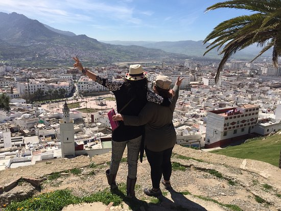 Viajes X Marruecos