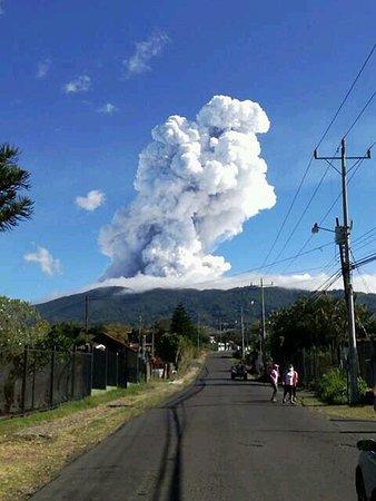 Poas Volcano National Park, كوستاريكا: photo1.jpg