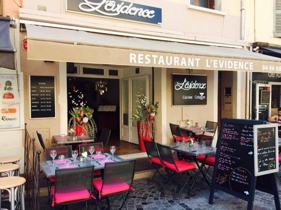 L 39 evidence sanary sur mer omd men om restauranger - Office de tourisme sanary sur mer ...
