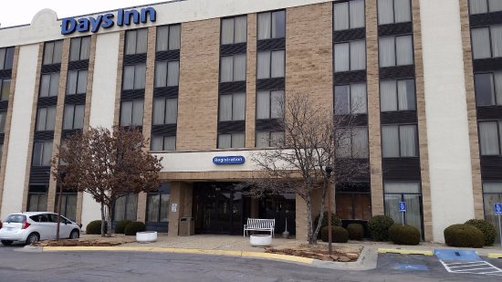 Days Inn Amarillo East Photo