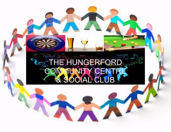 The Hungerford Community Centre & Social Club Ltd.