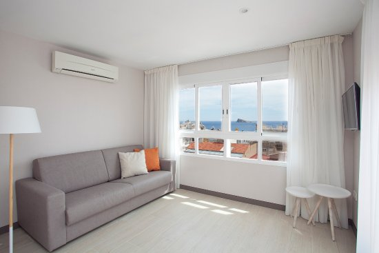 Photo of Apartamentos Ribera Benidorm