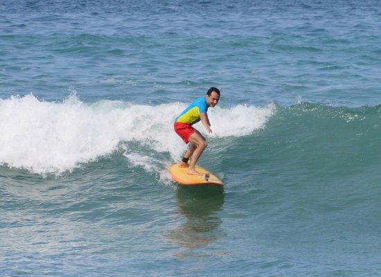 Puerto Escondido Surf House: photo0.jpg