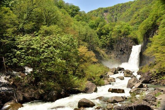 Naena Falls