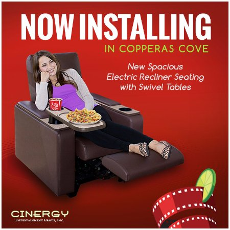 Cinergy Copperas Cove Is It Worth Visiting See What Most