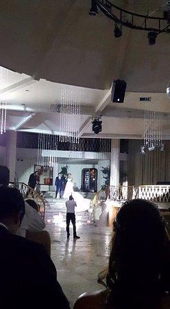 Manquehue Santiago Las Condes: Salón de recepciones