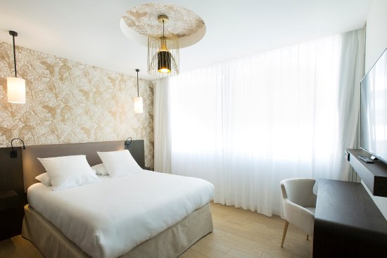Hotel L'Arbre Voyageur, BW Premier Collection
