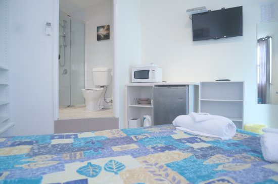 Biggera Waters, Australia: Twin room