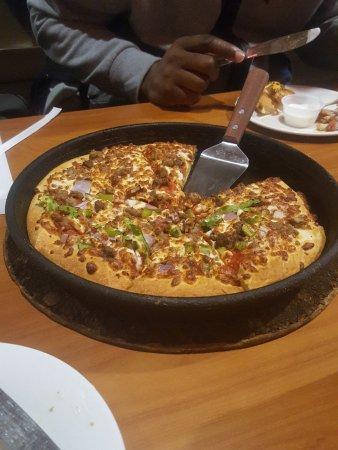 pizza hut mississauga 4559 hurontario st avis restaurant rh fr tripadvisor ca