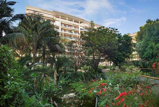 Hotel Economici A Menton Francia