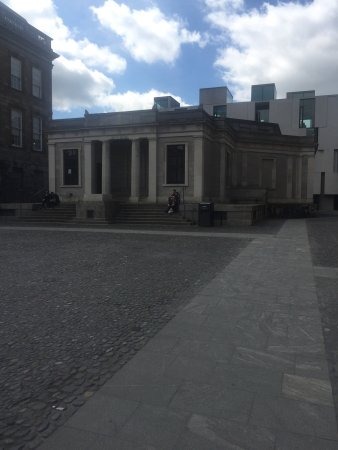 Trinity College: photo6.jpg
