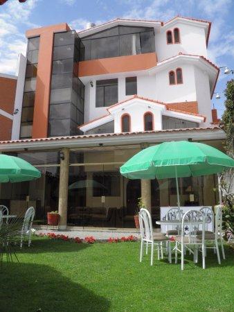 Hotel Antares Arequipa