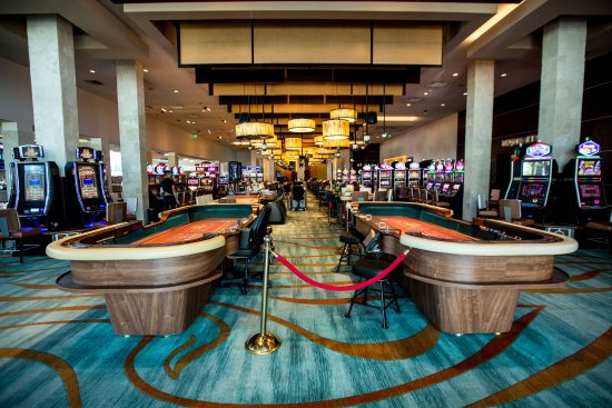 Bimini: Or 10,000 sq. ft. live-action casino features popular table games, over 160 slot machines, and m