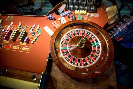 Bimini: Feeling lucky? Try your hand at a game in our world-class casino that boasts panoramic ocean vie