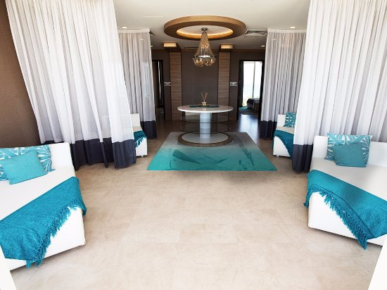Bimini: Revitalize the body and  clear the mind with luxurious day at our Serenity Spa and Salon.