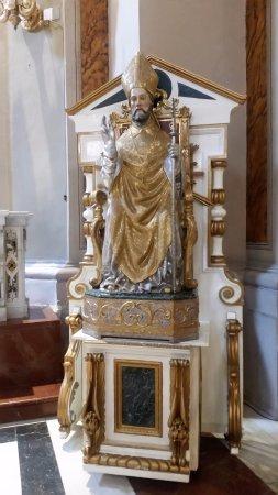 Cattedrale di San Gerardo: S.Gerardo