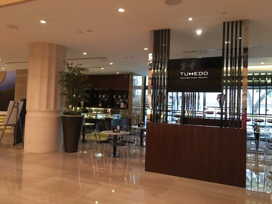 Way To Swimming Pool Billede Af Carlton Hotel Singapore Singapore Tripadvisor