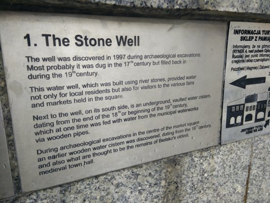 Stone Well