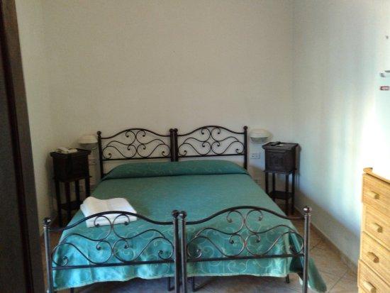 Hotel Residence Pompeo: camera