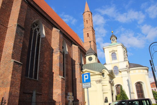 Chapel of Hochberg