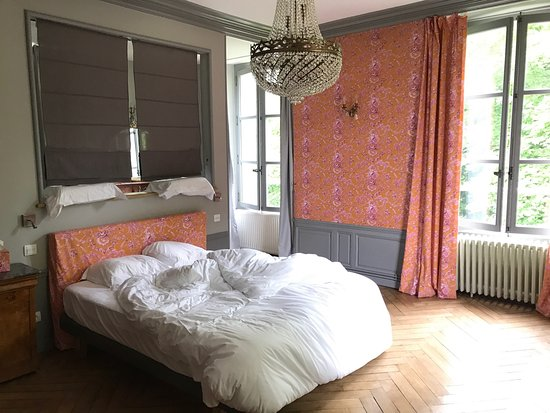 Chambres d'Hotes de Parseval : photo0.jpg