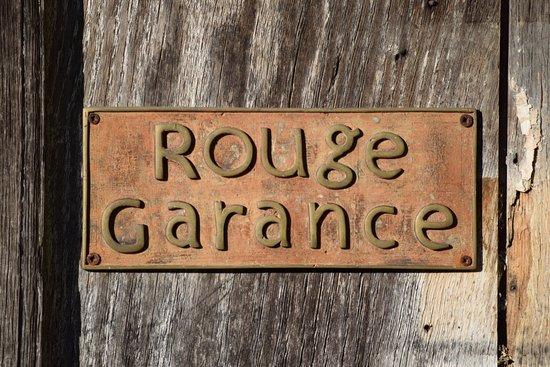 Rouge garance mugron ce qu 39 il faut savoir pour votre visite tripadv - Rouge garance mugron ...