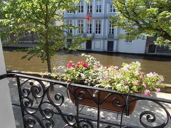 Die Swaene: Canal