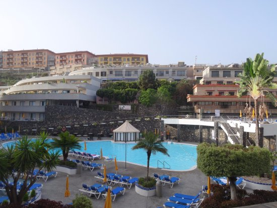 Picture of gran hotel turquesa playa puerto de la cruz tripadvisor - Turquesa playa puerto de la cruz ...